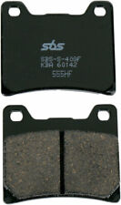 SBS HF Ceramic Motorcycle Brake Pads (555HF)