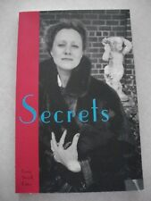 Secrets - A Left Bank Book by Linny Stovall (editor)