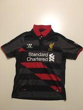 Liverpool 2014/15 3rd Football Shirt Childrens Size Medium Boys