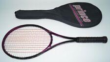 PRINCE Tour Raquette de tennis l3 Racket midplus Bryan 14x18 Strung Pro Power MP 350