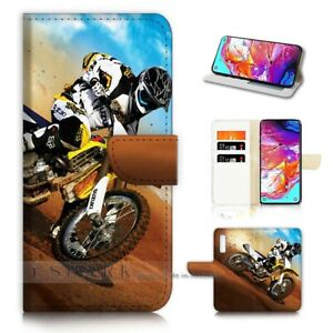 ( For Telstra 4GX Essential Smart 2 ) Case Cover AJ40023 Motorcycle