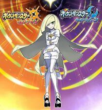Legit Pokemon ULTRA Sun Moon (SuMo) 6 IV Legendary + Ultra Beasts set!