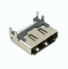 HDMI Puerto Enchufe Interfaz Conector Recambio Para sony PLAYSTATION 4 PS4