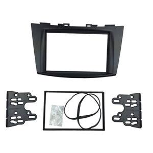 Double Din Radio for Suzuki Swift 2012+ Adapter Plate For Ertiga 2012+ Dash Kit