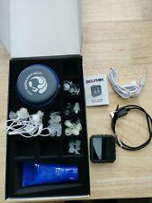 Delphin Waterproof Streaming Media Player (8GB, Swimbuds Sport)