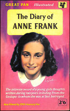 The Diary Of Anne Frank by