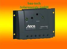 Steca Solsum 8.8F Solar Laderegler für Wohnmobil Camping Inselanlage