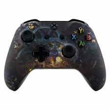 """Gear"" Xbox One S Rapid Fire Modded Controller for ALL SHOOTER GAMES COD MW"