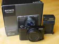 Sony DSC-RX100, 20.1 MP Digital Camera