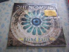 Tom Galley Creator of Phenomena - Blind Faith vinyl gatefold limited ed Green
