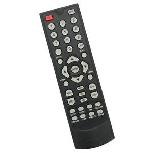 LD50RM For APEX DIGITAL Converter Box Remote Control LE2412D LD2D8RM LE1912 TV