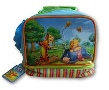 Winnie The Pooh Themed Children's Lunch Bag
