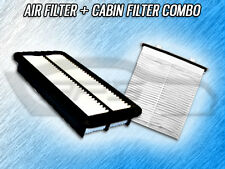 AIR FILTER CABIN FILTER COMBO FOR 2010 2011 2012 2013 SUZUKI SX4