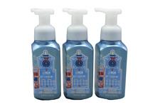 Bath & Body Works Lemon Buttercream Gentle Foaming Foam Hand Soap, (Set of 3)