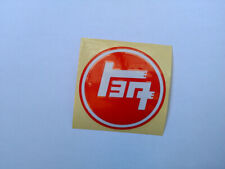REFLECTIVE Toyota TEQ Logo JDM Decal Sticker Retro Vintage Drift Race Car AE86