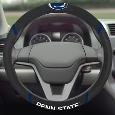 Penn State Nittany Lions Embroidered Steering Wheel Cover