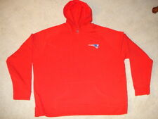 New Women's Reebok New England Patriots Hoodie Size 4XL Real Nice..