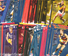 "2014 - 2017 AFL Teamcoach Single COMMON CARDS 2 for $1.00 ""read add for details"""