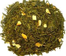 """Grüner Tee """"Lemon Grün"""" - Sencha Tee - Grüntee - loser Tee in versch. Mengen"""