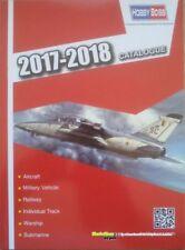 HobbyBoss Katalog 2017-2018