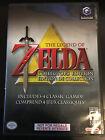 Legend of Zelda Collector's Edition (Nintendo GameCube, 2003)