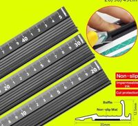 Aluminum Alloy Metal Ruler High Quality Supply Measurement Scale Straight Rulers