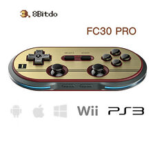 8Bitdo FC30 PRO Wireless Bluetooth Gamepad Controller Joystick For Samsung s7 s6