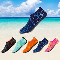 Fashion Unisex Water Skin Shoes Aqua Socks Diving Non-slip Swimming Beach Surf