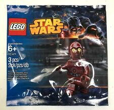 Genuine LEGO Polybag Set 5002122 - TC-4 - NEW SEALED