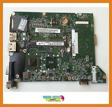 Damaged motherboard acer aspire one zg5 ssd da0zg5mb8g0 motherboard
