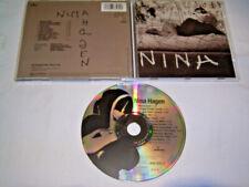CD - Nina Hagen # G3