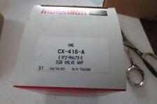 OEM EGR Valve CX415A for Ford Bronco,E-150 Econoline,E250,F-150,F250, 1985/1980