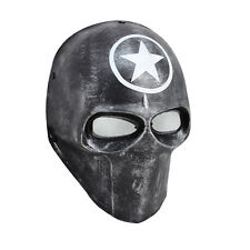 Paintball Airsoft  Airsoft Full Face PC Lens Eye Protection Skull Mask  M7828
