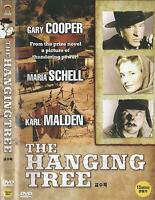 The Hanging Tree (1959, Gary Cooper) DVD NEW