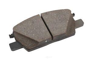 Disc Brake Pad Set Front ACDelco GM Original Equipment 171-1225