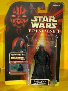 Star Wars - Episode 1 - Darth Maul (Tatooine)