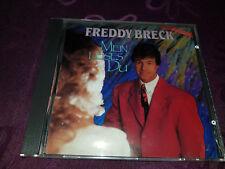 CD Freddy Breck / Mein Leises Du - Album