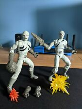 Power Rangers Lightning Collection Putty Patrollers 2 Pack - Loose Complete
