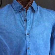 Camicia da Uomo Antony Morato 36 S Slim Fit
