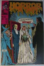 "DC Comic ""Horror"" Nr. 65; 1977"