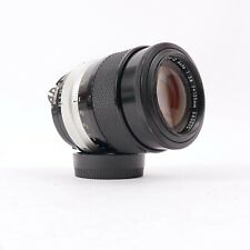 Nikon 135mm AI f:2.8  - 081001