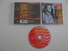 Ian Gillan The Gillan Family Album 14 Tracks 12 Page Booklet Deep Purple CD