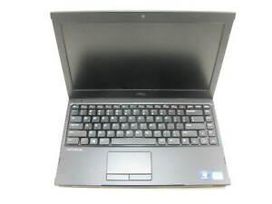 "Dell 3330 13.3"" Laptop 1.8 GHz i5-3337U 4GB RAM (Grade B No Battery, Caddy)"