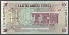 GRAN BRETAGNA BRITISH ARMED FORCES - FS (6622)