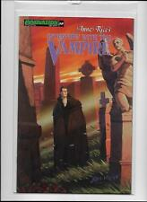 ANNE RICE'S INTERVIEW WITH THE VAMPIRE #1 1994 NEAR MINT 9.4 394