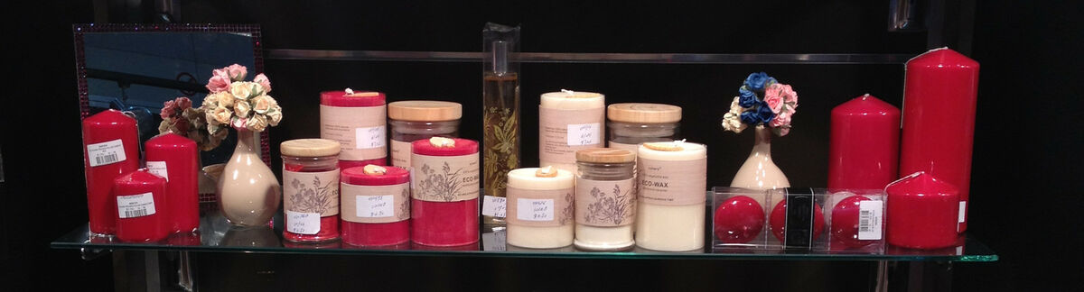 Candleware Huang