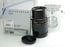 """""""Excellent ++Box""""Hasselblad Sonnar CF 180mm f/4 HOOD for 500CM 503CW etc  #4240"""