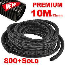 Premium Management Convoluted Tubing Wire 10mm Split Loom Conduit Cable 10m