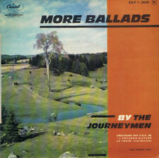 "The Journeymen - ""More Ballads...""  (french EP)"