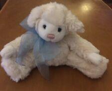"Gund Lamb Named Lambly #36028 6"""